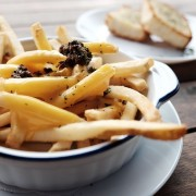 Truffle French Fries (BEST Seller)